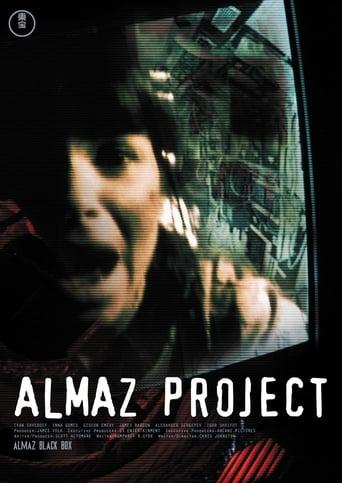 Poster of Almaz Black Box