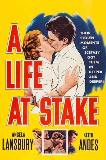 Poster of A Life at Stake