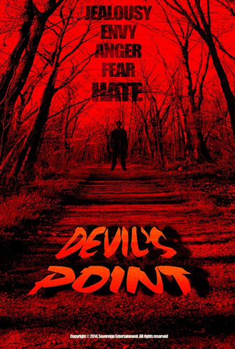 Poster of Devil's Point