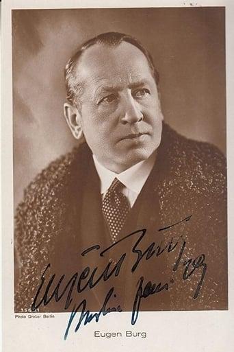 Image of Eugen Burg
