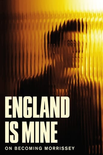 Poster of England Is Mine fragman