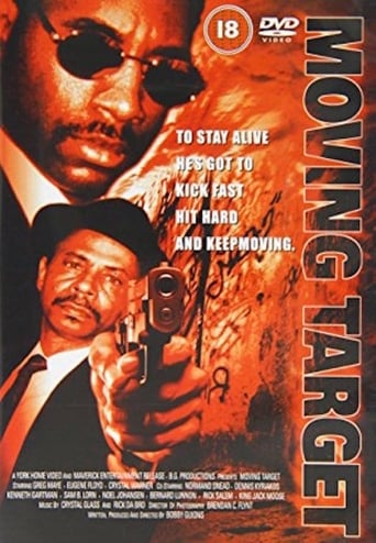 Poster of Moving Target