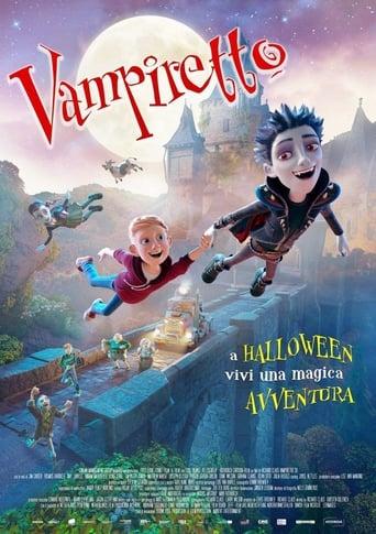 2017 Vampiretto