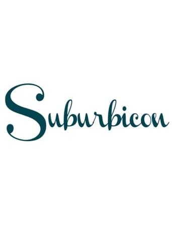 Poster of Suburbicon