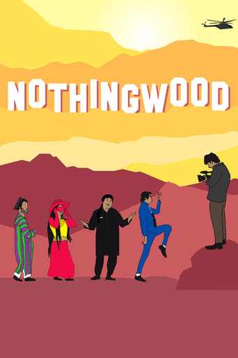 The Prince of Nothingwood (2017)