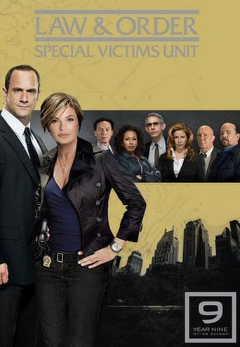 Law & Order: Special Victims Unit season 9 (S09) full episodes free