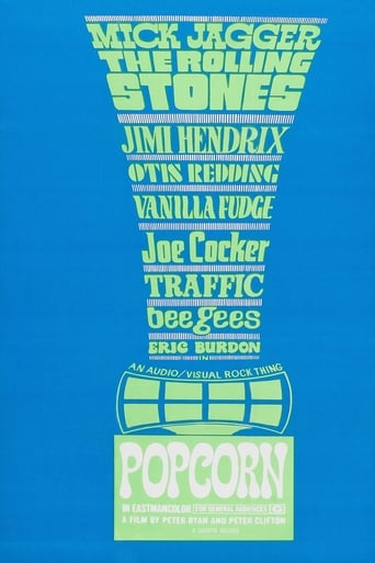 Poster of Popcorn
