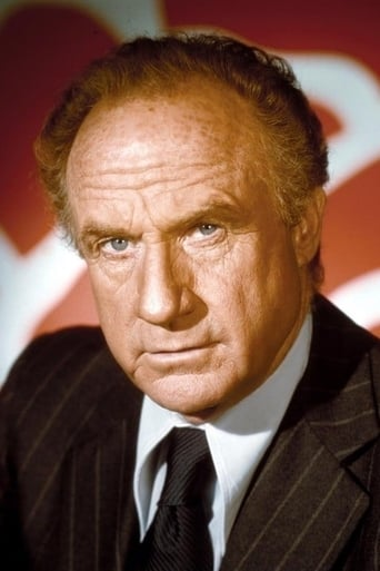 Jack Warden alias Joe Heff