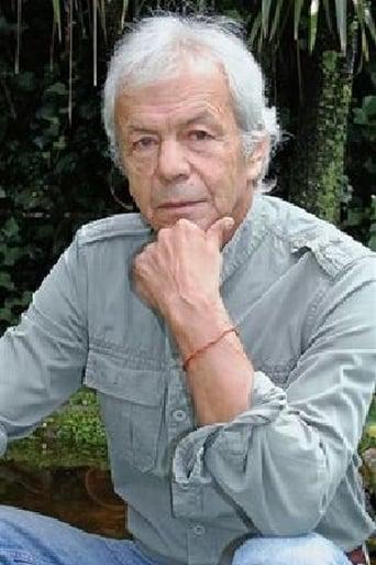 Image of Jorge Zuhair Jury