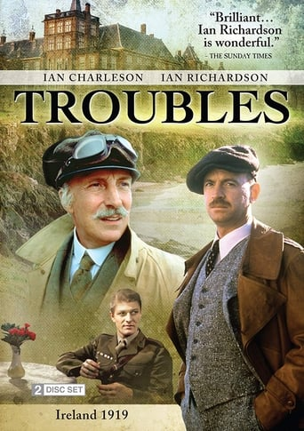 Poster of Troubles