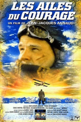 Poster of Wings of Courage