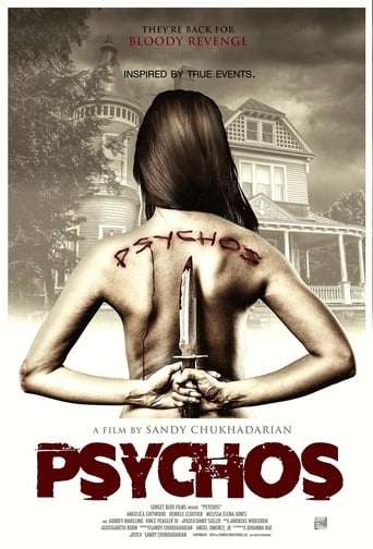 Psychos (2017) HD 720p