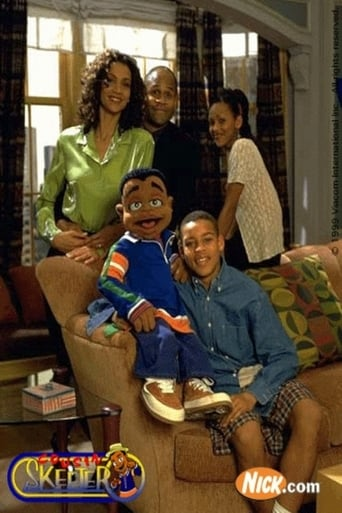 Poster of Cousin Skeeter