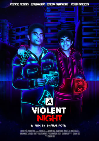 A Violent Night