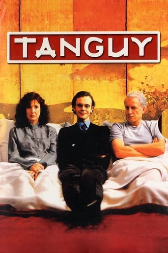 Poster of Tanguy