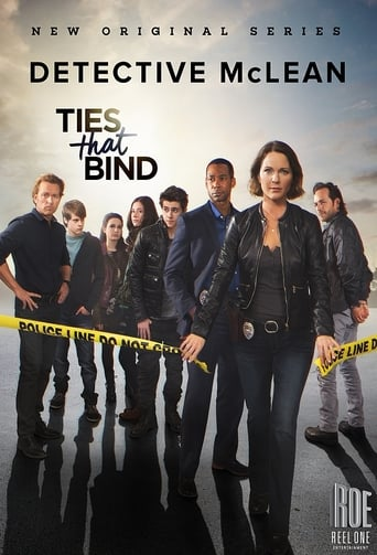 Poster of Ties That Bind