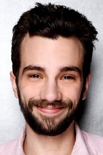 Image of Jay Baruchel