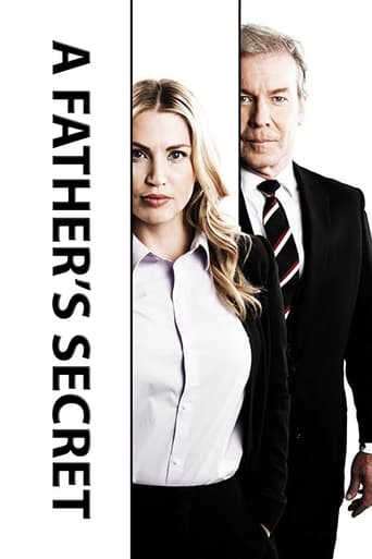 Poster of A Father's Secret