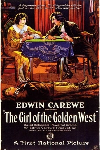 Watch The Girl of the Golden West Online Free Movie Now