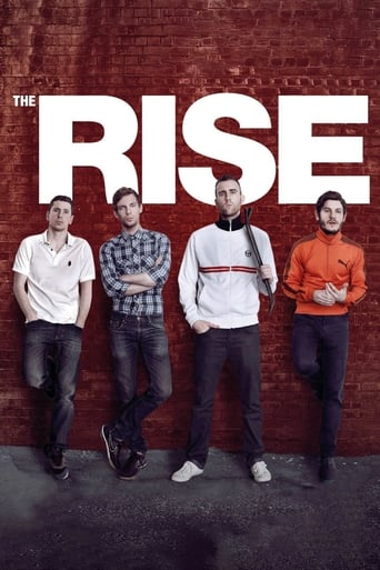 Poster of The Rise