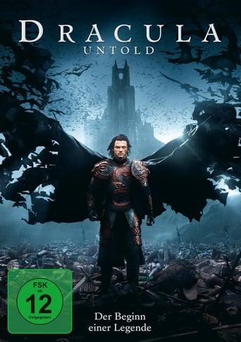 Dracula Untold - Horror / 2014 / ab 12 Jahre