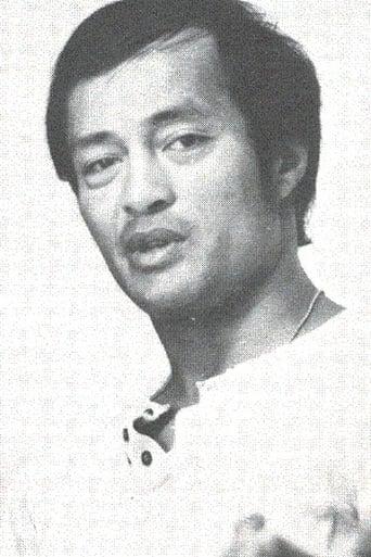 Image of Dan Inosanto