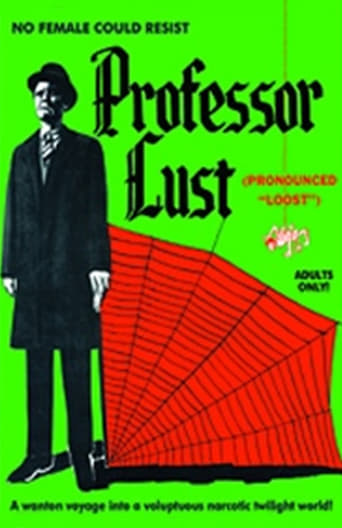 Poster of Professor Lust