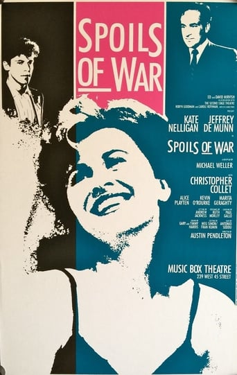 Poster of Spoils of War