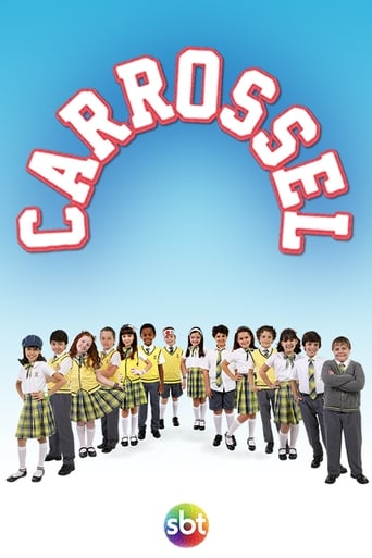 Poster of Carrossel