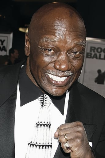 Image of Tony Burton