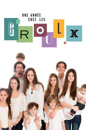 La famille Groulx