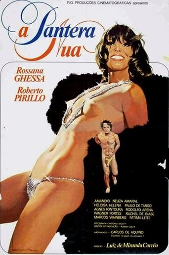 Poster of A Pantera Nua