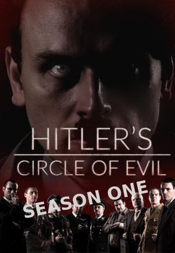 Hitler's Circle of Evil 1ª Temporada - Poster