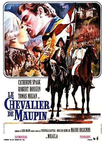 Watch Mademoiselle de Maupin Free Online Solarmovies