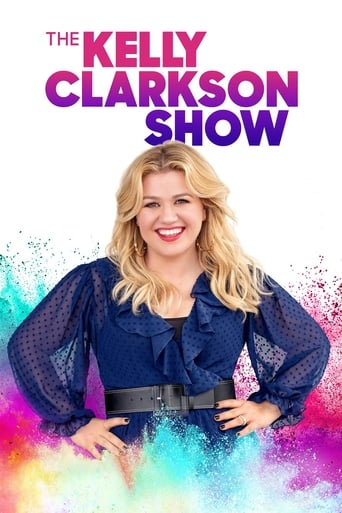 Poster The Kelly Clarkson Show