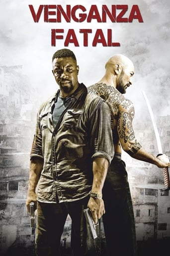 Poster of Falcon Rising