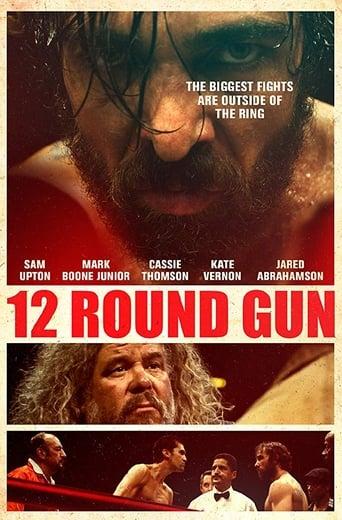 Poster of 12 Round Gun