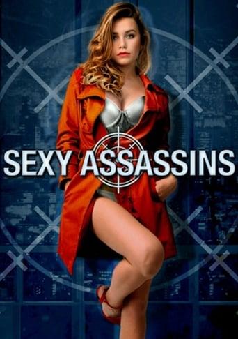 Poster of Sexy Assassins