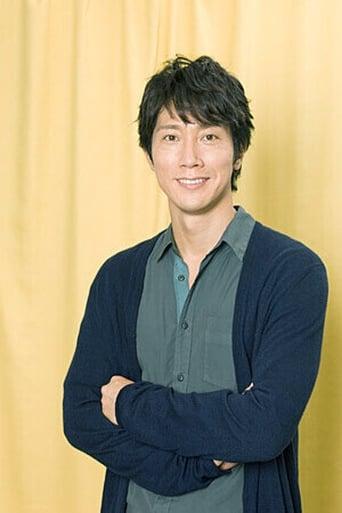 Image of Kuranosuke Sasaki