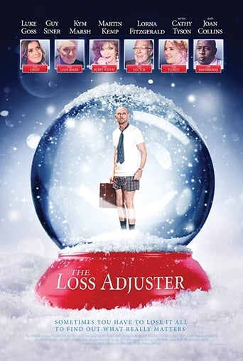 The Loss Adjuster Poster