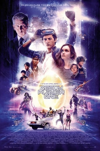 Poster of Ready Player One
