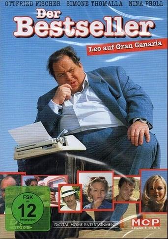 Poster of Der Bestseller: Millionencoup auf Gran Canaria