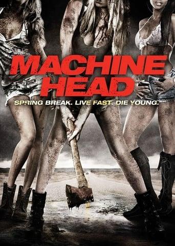 Poster of Machine Head