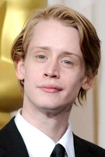Image of Macaulay Culkin