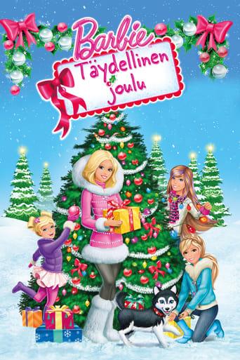 Barbie - Täydellinen Joulu