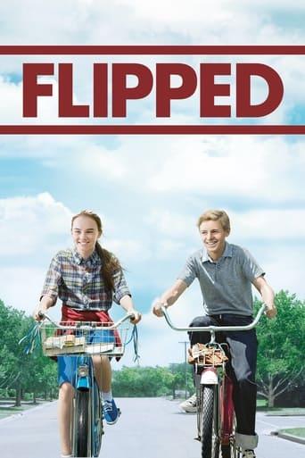HighMDb - Flipped (2010)