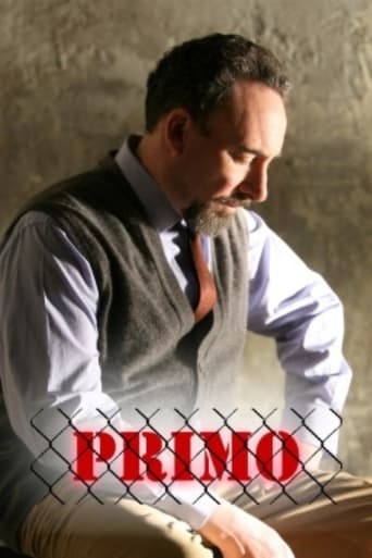 Poster of Primo