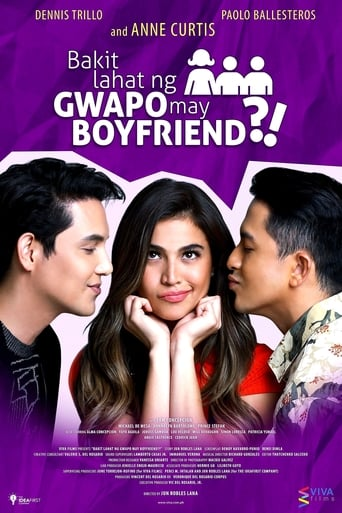 Why Does Every Handsome Guy Have a Boyfriend?! poster