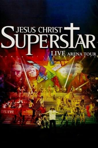 Poster of Jesus Christ Superstar - Live Arena Tour