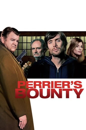 Poster of Perrier's Bounty
